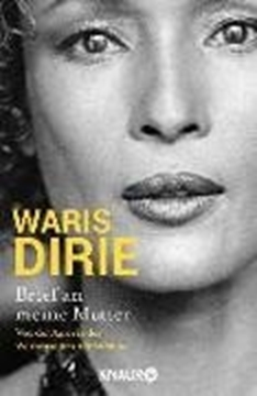 Image de Dirie, Waris: Brief an meine Mutter (eBook)