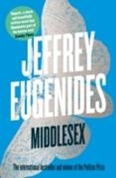 Image de Eugenides, Jeffrey: Middlesex (eBook)