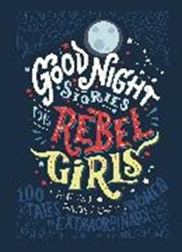 Image de Favilli, Elena: Good Night Stories For Rebel Girls (eBook)