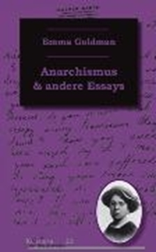 Image de Goldman, Emma: Anarchismus und andere Essays (eBook)
