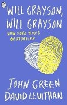 Image de Green, John & Levithan, David: Will Grayson, Will Grayson (eBook)