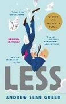 Bild von Greer, Andrew Sean: Less (eBook)