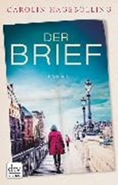 Image de Hagebölling, Carolin: Der Brief (eBook)