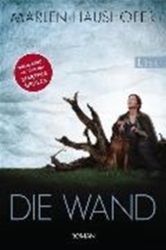 Image de Haushofer, Marlen: Die Wand (eBook)