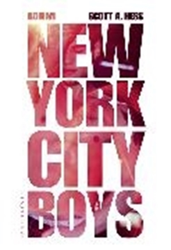 Image de Hess, Scott Alexander: New York City Boys (eBook)