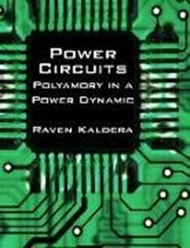 Image de Kaldera, Raven: Power Circuits: Polyamory in a Power Dynamic (eBook)