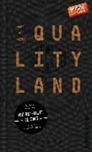 Image sur Kling, Marc-Uwe: QualityLand (eBook)