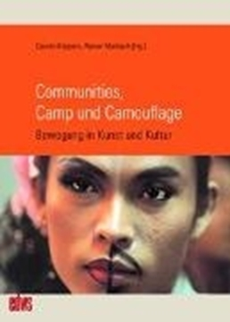 Image de Küppers, Carolin / Marbach, Rainer: Communities, Camp und Camouflage (eBook)