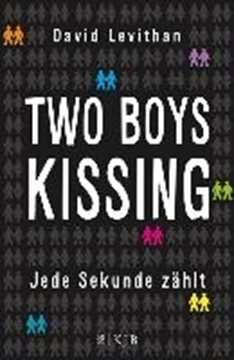Image de Levithan, David: Two Boys Kissing - Jede Sekunde zählt (eBook)