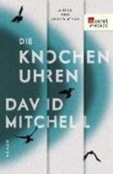 Image de Mitchell, David: Die Knochenuhren (eBook)