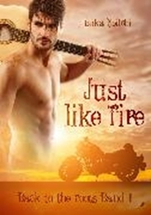 Image sur Noitchi, Suka: Just like fire (eBook)