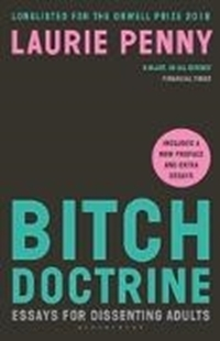Image sur Penny, Laurie: Bitch Doctrine (eBook)