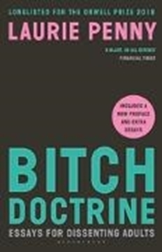 Image de Penny, Laurie: Bitch Doctrine (eBook)
