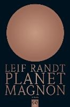 Image de Randt, Leif: Planet Magnon (eBook)
