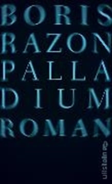 Image de Razon, Boris: Palladium (eBook)