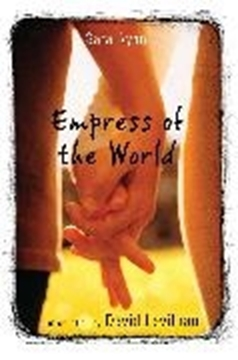 Image de Ryan, Sara: Empress of the World (eBook)