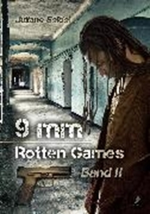 Image sur Seidel, Juliane: 9mm - Rotten Games (eBook)