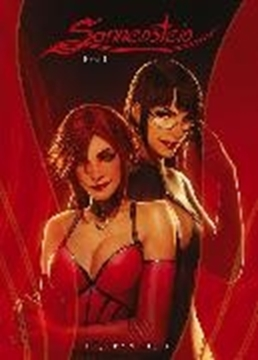 Image de Sejic, Stjepan: Sonnenstein - Band 1 (eBook)