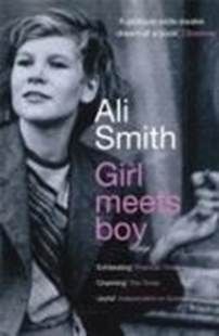 Image sur Smith, Ali: Girl meets Boy (eBook)