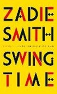Image sur Smith, Zadie: Swing Time (eBook)