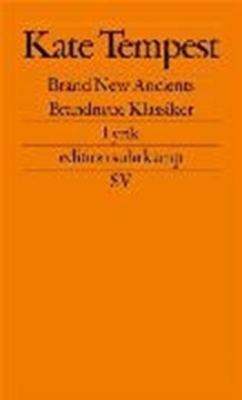 Bild von Tempest, Kae: Brand New Ancients / Brandneue Klassiker (eBook)