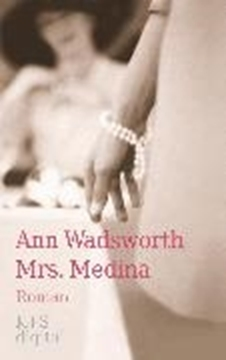 Image de Wadsworth, Ann: Mrs. Medina (eBook)