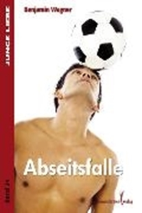 Image sur Wagner, Benjamin: Abseitsfalle (eBook)