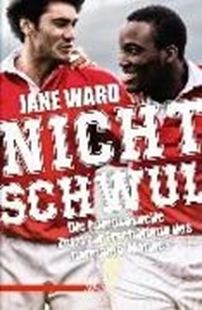 Image sur Ward, Jane: Not Gay (eBook)