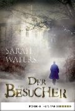 Bild von Waters, Sarah: The Little Stranger (eBook)