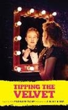 Image de Waters, Sarah: Tipping the Velvet (eBook)