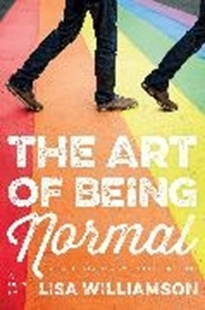 Image sur Williamson, Lisa: The Art of Being Normal (eBook)