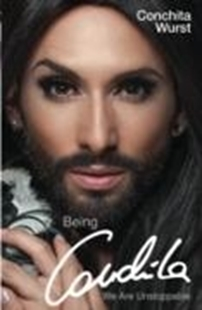 Bild von Wurst, Conchita: Being Conchita (eBook)