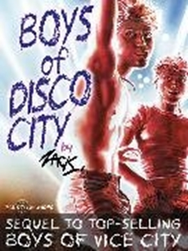 Bild von Zack: Boys of disco city (eBook)