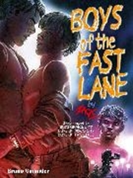 Bild von Zack: Boys of the fast Lane (eBook)