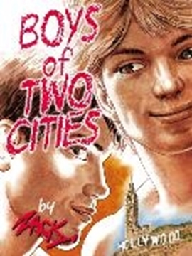Bild von Zack: Boys of two cities (eBook)