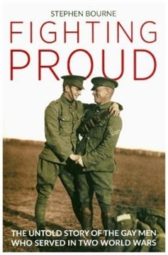 Image de Bourne, Stephen: Fighting Proud (eBook)