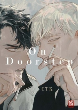 Image de CTK: On Doorstep