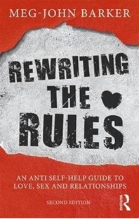 Image sur Barker, Meg: Rewriting the Rules