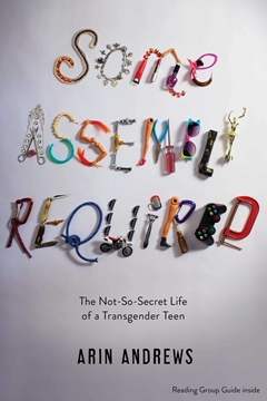 Image de Andrews, Arin: Some Assembly Required (eBook)