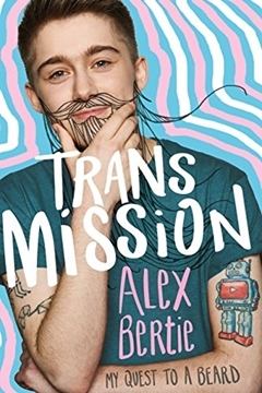Image de Bertie, Alex: Trans Mission (eBook)