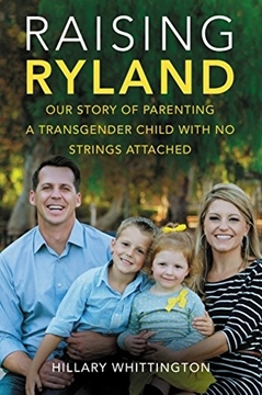 Image de Whittington, Hillary: Raising Ryland (eBook)