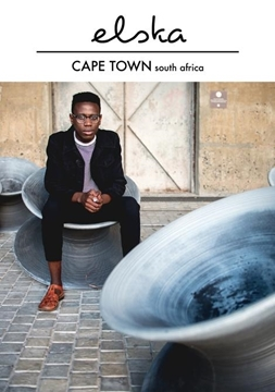 Image de elska magazine #16 - CAPE TOWN south africa
