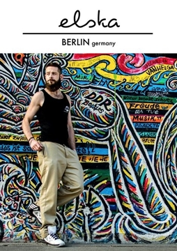 Image de elska magazine #02 - BERLIN germany
