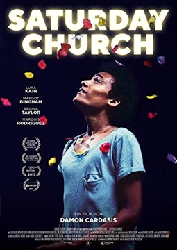 Bild von Saturday Church (DVD)