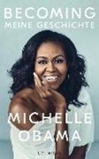 Image sur Obama, Michelle: BECOMING