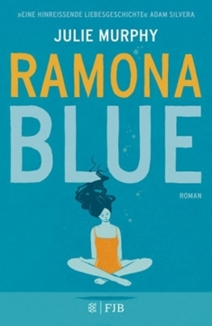 Image de Murphy, Julie: Ramona Blue (eBook)