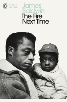 Image de Baldwin, James: The Fire Next Time (eBook)