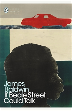 Image de Baldwin, James: If Beale Street Could Talk (eBook)