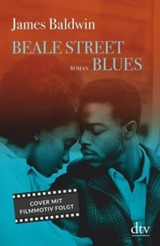 Bild von Baldwin, James: Beale Street Blues