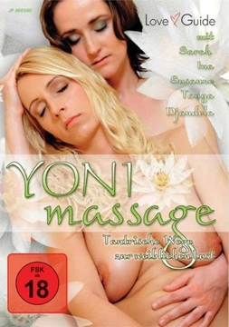 Image de Yoni Massage (DVD)